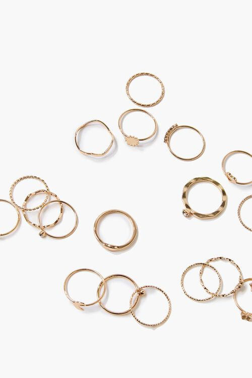 Variety Ring Set, image 1