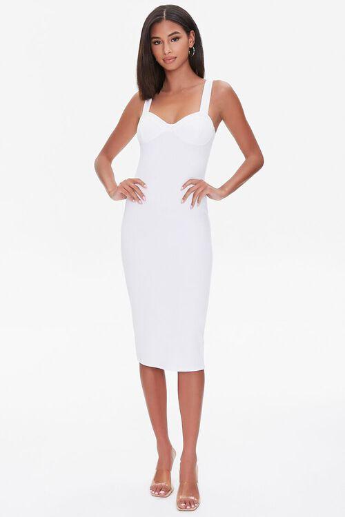 Sweetheart Bodycon Dress, image 4