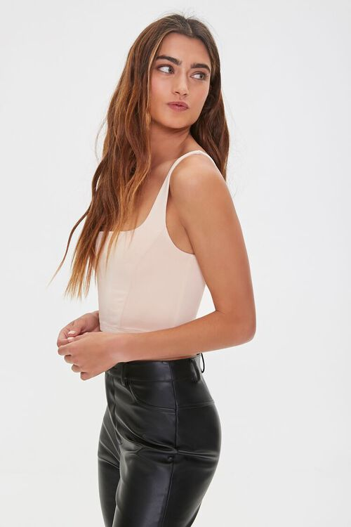 Cropped Tank Top, image 2