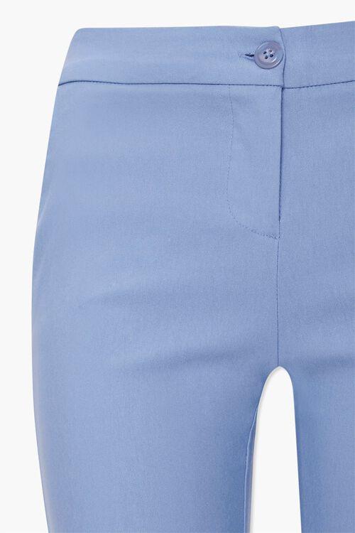 BLUE Skinny Ankle Pants, image 3