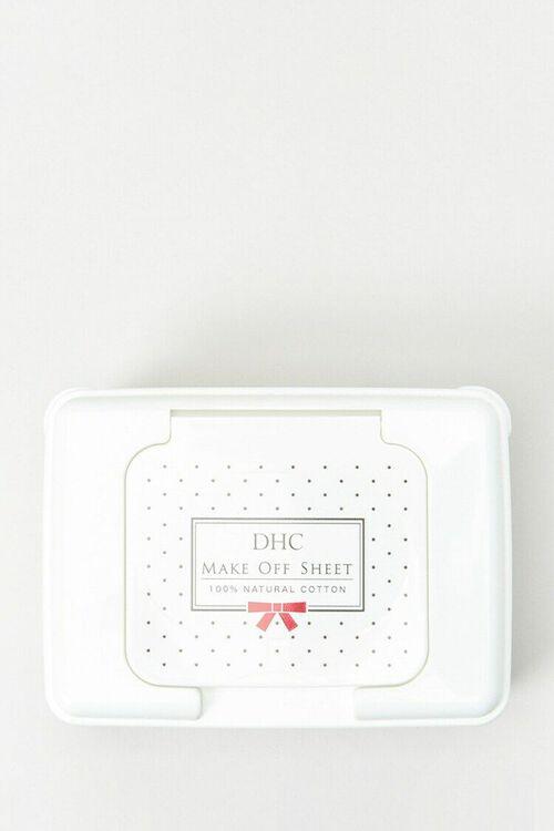 Make Off Sheet Towelettes, image 2