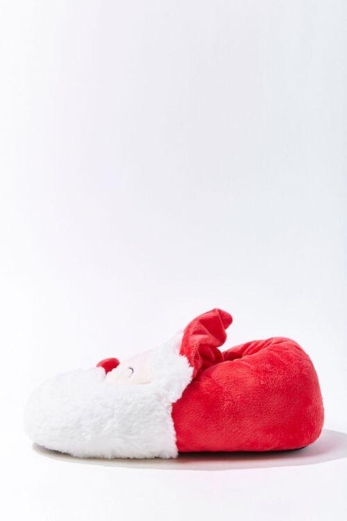 Santa Plush Slippers, image 2