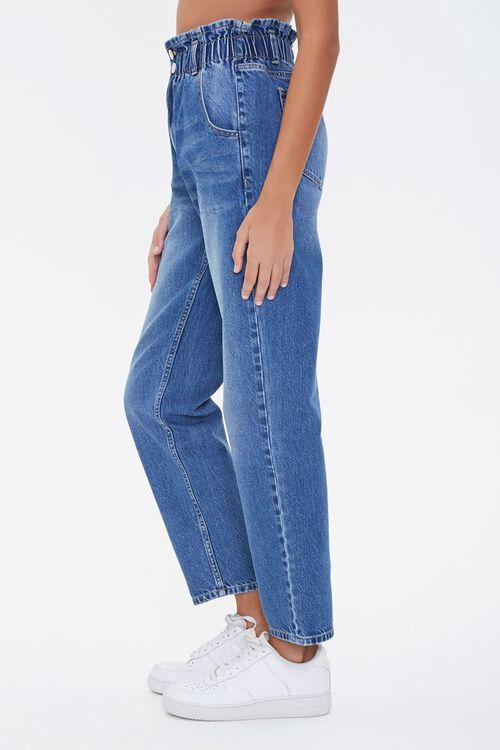 Paperbag Mom Jeans, image 3