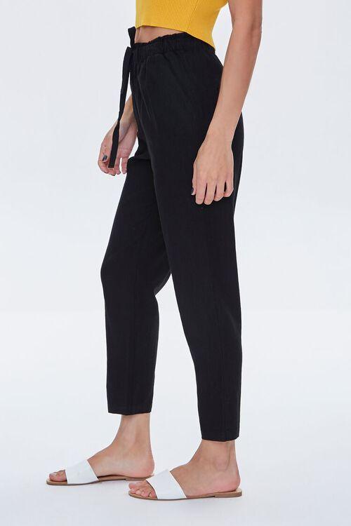 Linen Ankle Pants, image 3