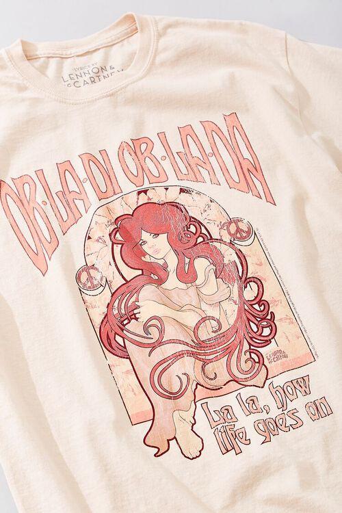 Ob-La-Di Ob-La-Da Graphic Tee, image 3