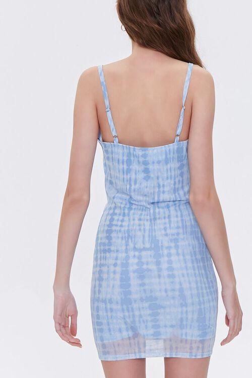 Abstract Print Cami Mini Dress, image 3