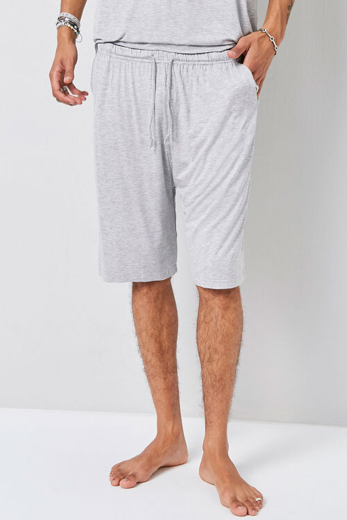 Tee & Shorts Pajama Set, image 5