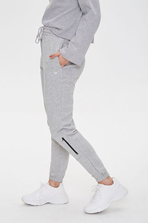 French Terry Drawstring Joggers, image 1