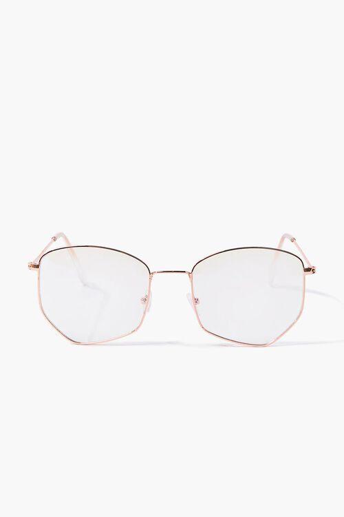 Blue Light Reader Glasses, image 1