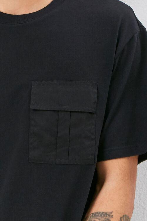 Cargo Pocket Tee, image 5