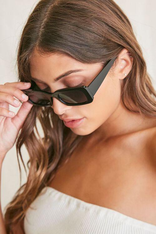 Rectangle Frame Sunglasses, image 2