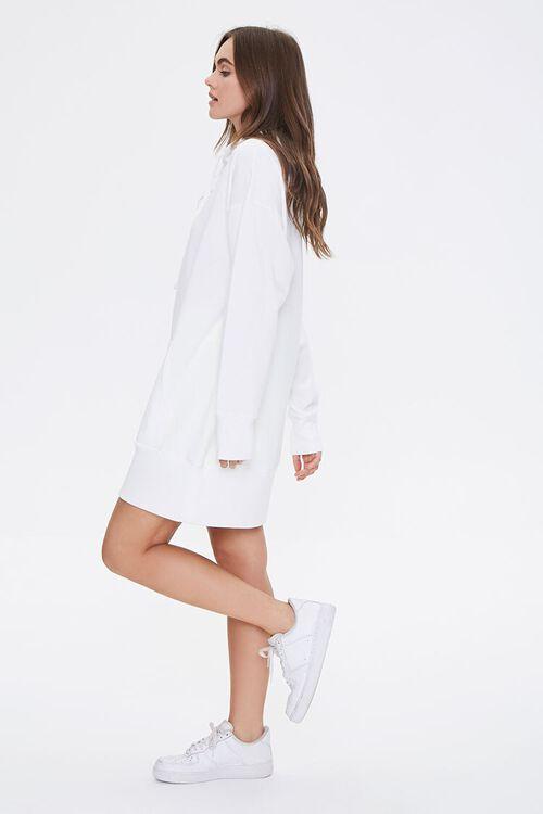 Mini Hoodie Dress, image 2