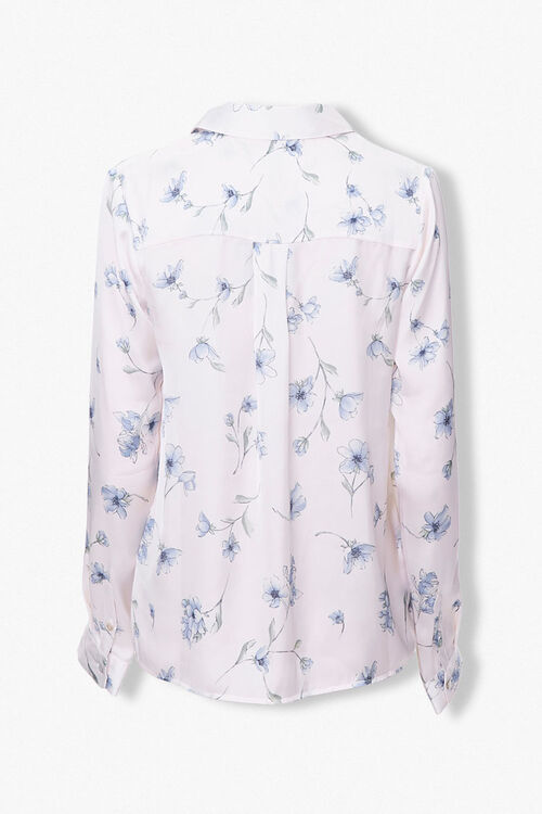 Floral Print Shirt, image 2