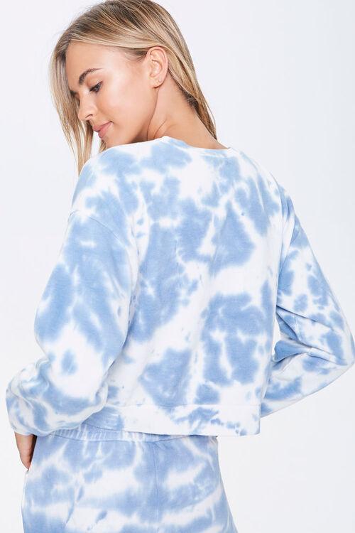 Tie-Dye Wash Pullover, image 3
