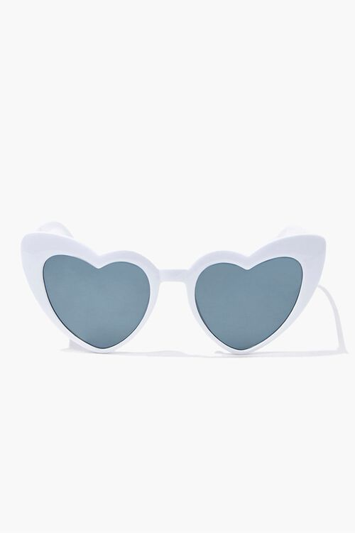 Heart Frame Sunglasses, image 1