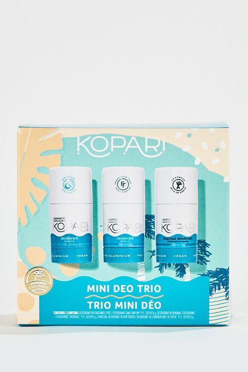 Mini Deo Trio , image 2