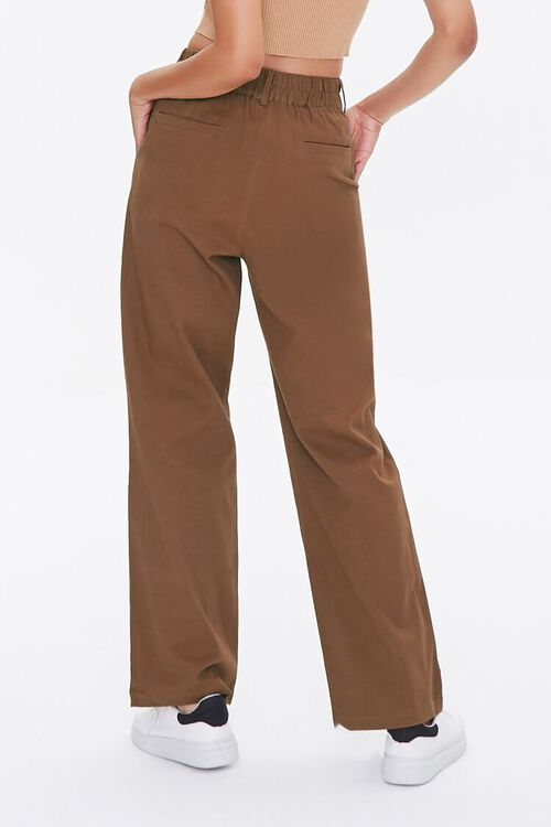 90s Fit Twill Pants, image 4