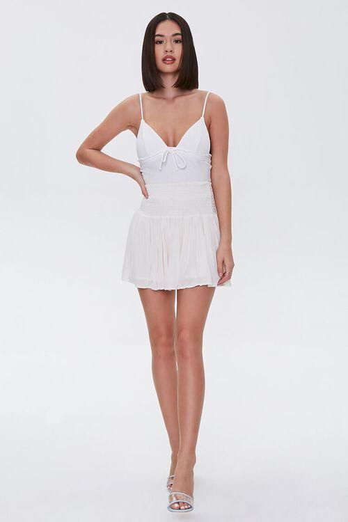 Gauzy Mini Skirt, image 5