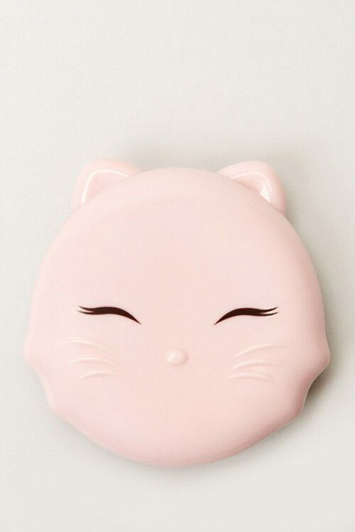 PINK Cat's Wink Clear Pact Setting Powder, image 1