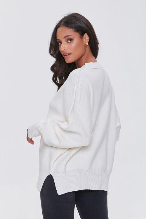 CREAM Dropped-Sleeve Sweater, image 3
