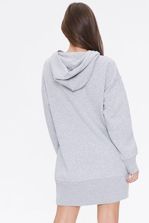 Mini Hoodie Dress, image 3