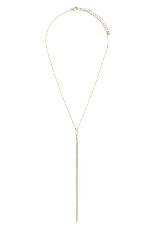 Rhinestone Necklace Set, image 4