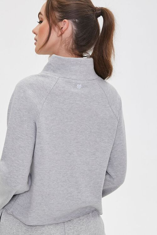 Active Turtleneck Sweatshirt, image 3