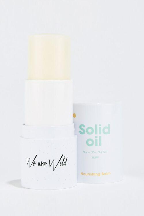 Solid Oil Nourishing Balm, image 2