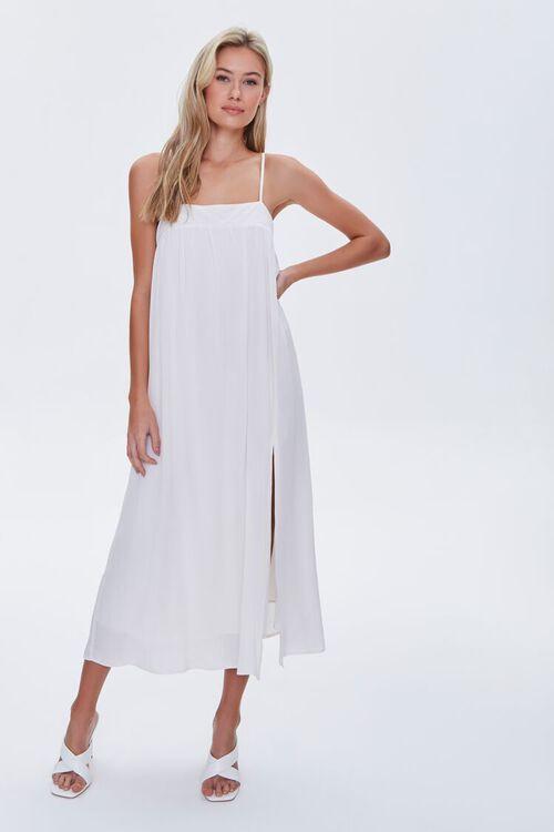Cami Shift Midi Dress, image 1