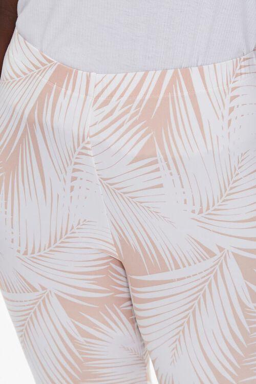Plus Size Patterned Jordyn Pants, image 5