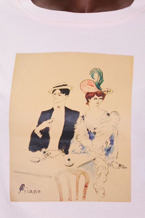 Picasso Graphic Top, image 5
