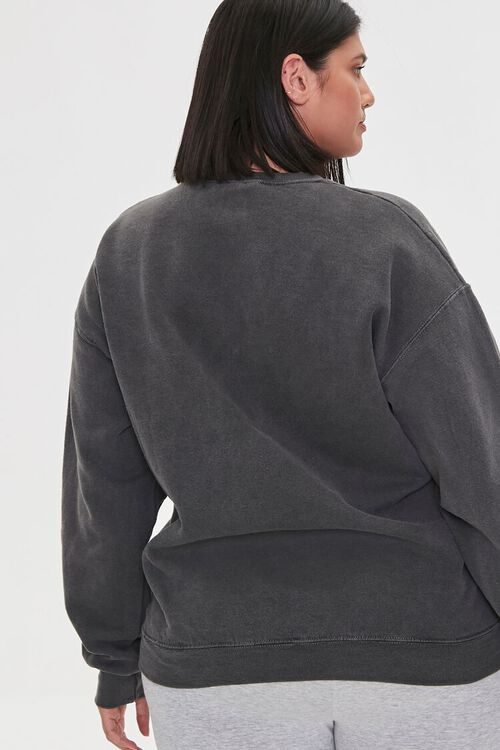 Plus Size The Beatles Pullover, image 3
