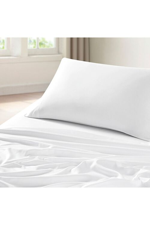 Queen-Sized Sheet Set, image 1