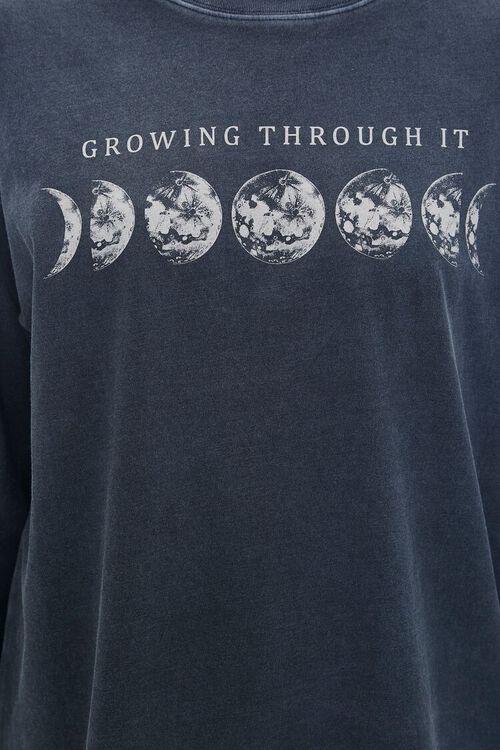 Growing Through It Long-Sleeve Tee, image 5