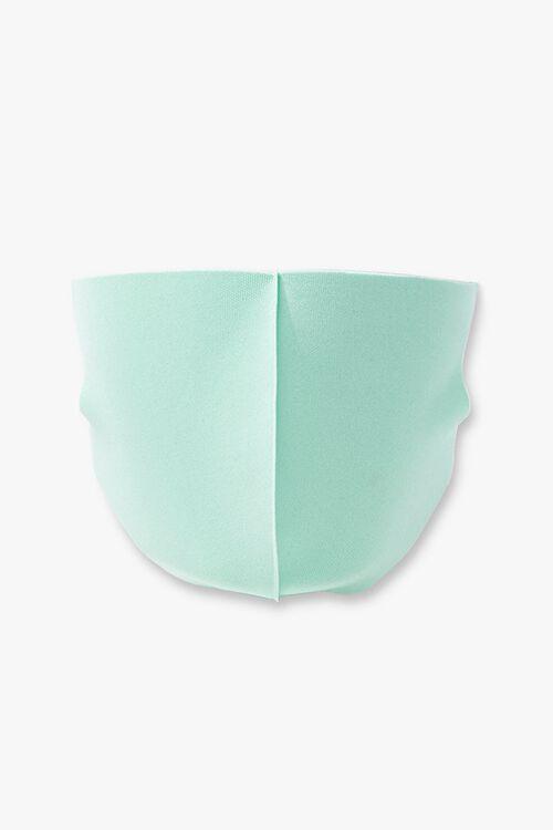 Scuba Knit Face Mask, image 2