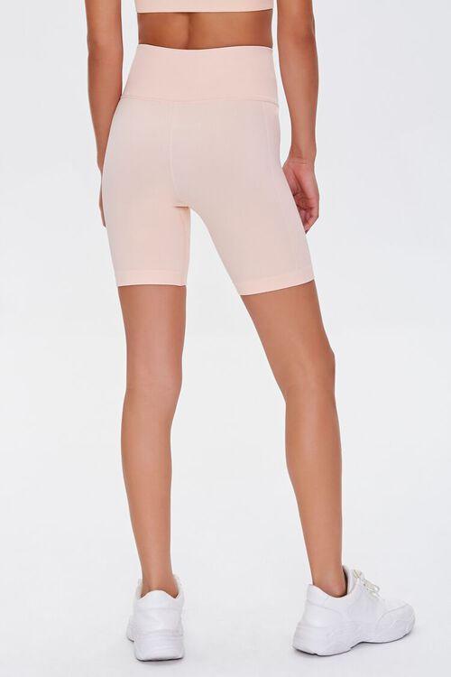 Active Seamless Biker Shorts, image 4