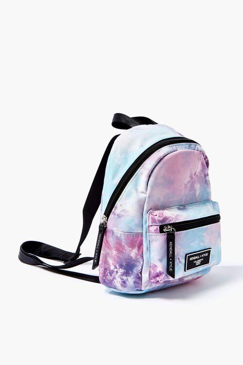 Kendall & Kylie Tie-Dye Backpack, image 2