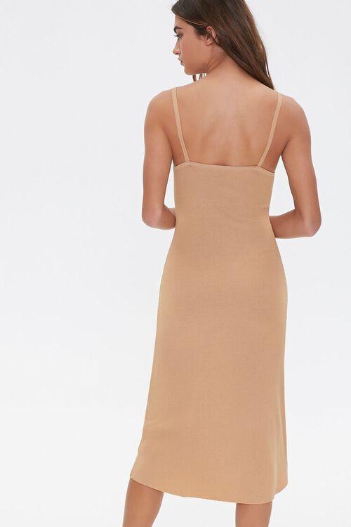 V-Neck Cami Dress, image 4