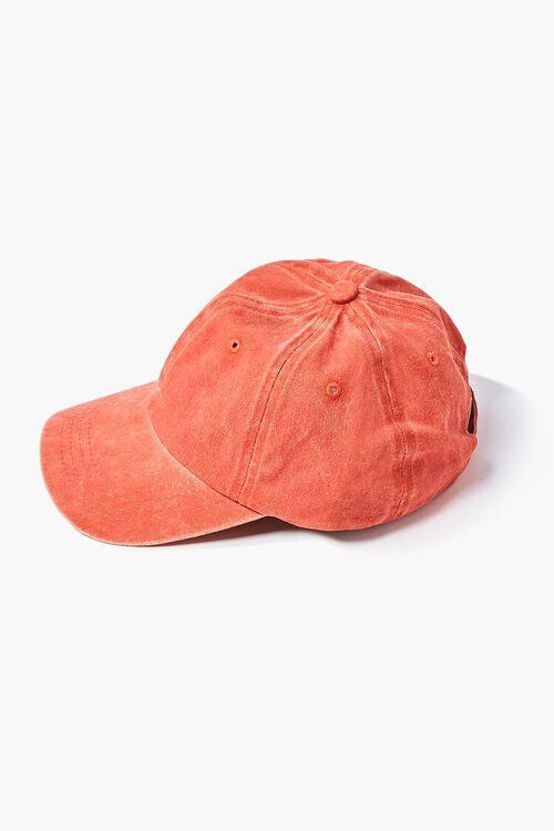 Stone Wash Baseball Cap, image 3