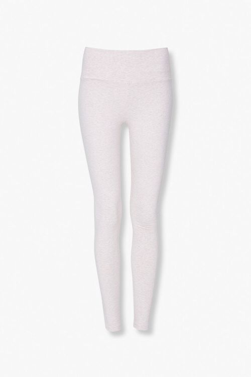 Basic High-Rise Leggings, image 1