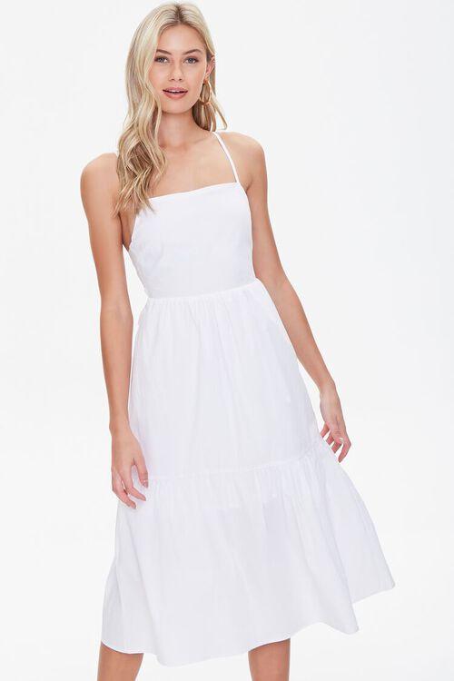 Tie-Back Cami Dress, image 1