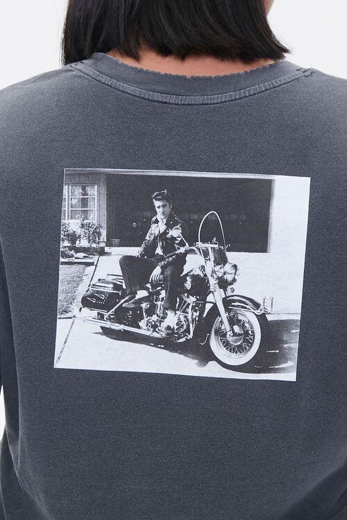 Plus Size Elvis Presley Tee, image 6