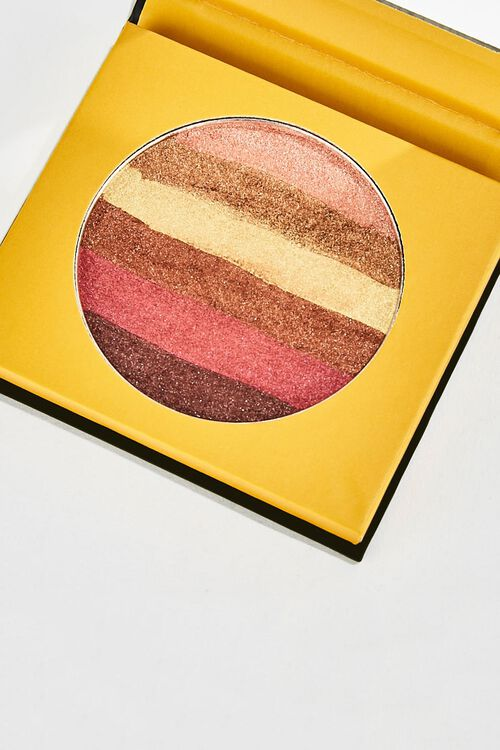 Flamin Hot Highlighter Bronzer, image 1