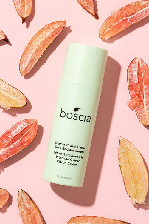 Vitamin C with Caviar Lime Booster Serum, image 2