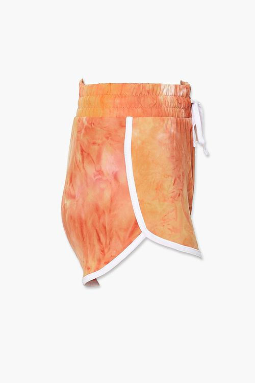 Tie-Dye Dolphin Shorts, image 2