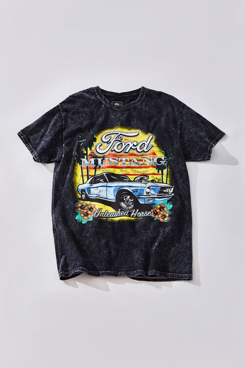 Ford Mustang Graphic Tee, image 1