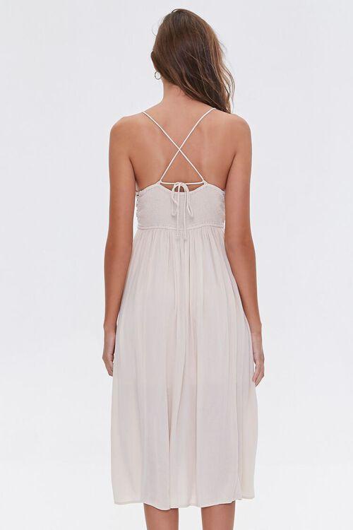 Lattice Cami Dress, image 3
