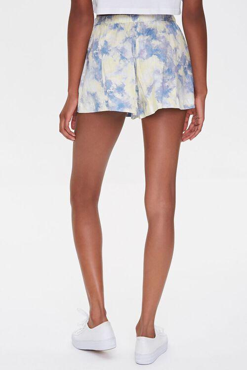 Tie-Dye Wash Shorts, image 4