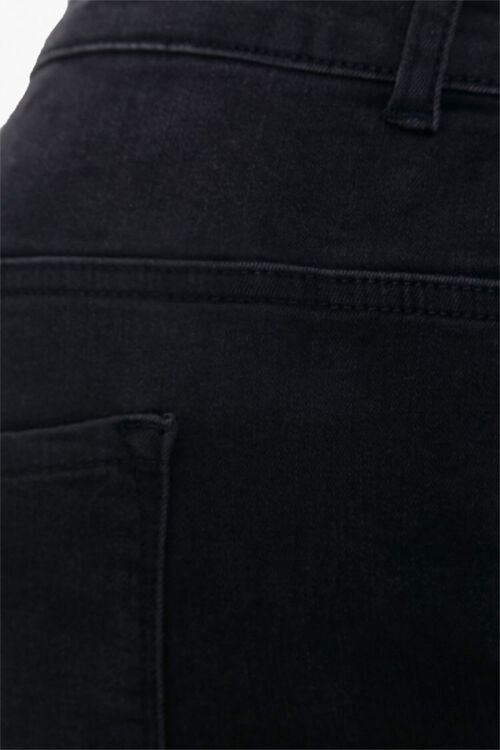 Plus Size High-Rise Jeans, image 5