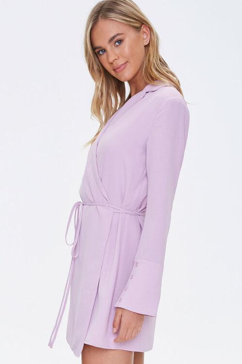 Mini Wrap Dress, image 2